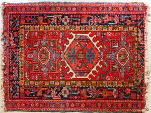 specialty rug cleaning Omaha