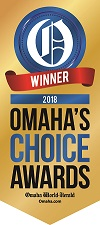 Omaha Choice Awards Winner